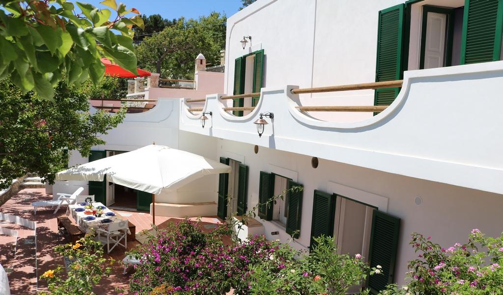 Villa Cristo