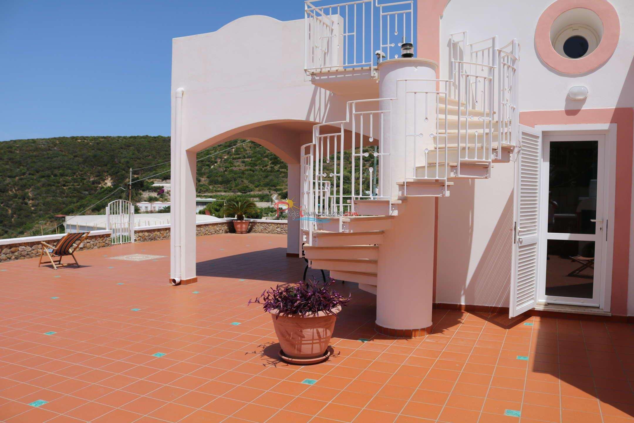 Villa Domitilla