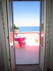 Cala Feola Beach